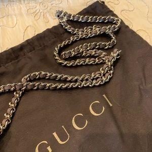 Gucci Bags - Gucci Soho Nubuck leather disco bag